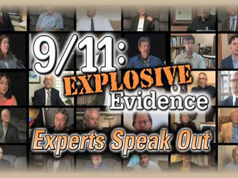 911 Evidence Experts Speak Out