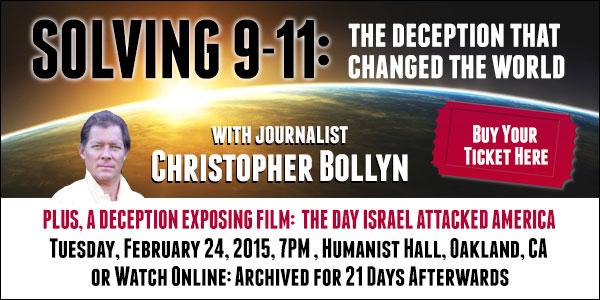 Bollyn Event
