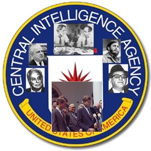 CIA-MAFIA