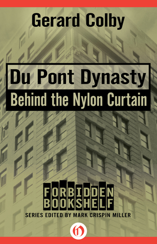 dupont dynasty behind the nylon curtain pdf free download