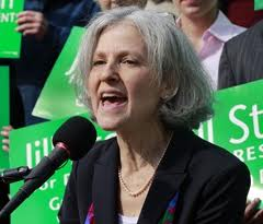 Jill Stein