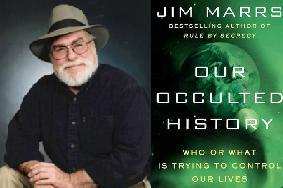 Jim Marrs Occulted History