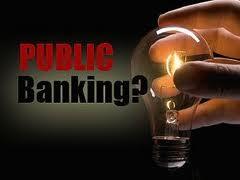 Public Banking?