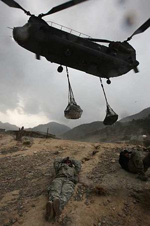 Afgan War