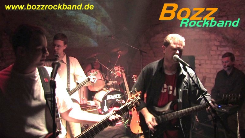 Bozz Rockband