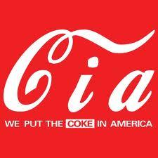 CIA-coke