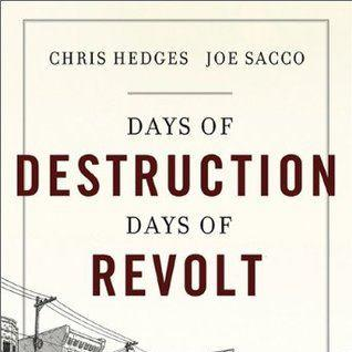 Days of Destruction