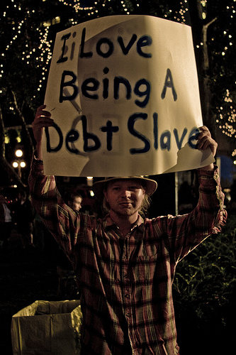 Debt Slave
