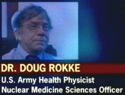 Doug Rokke