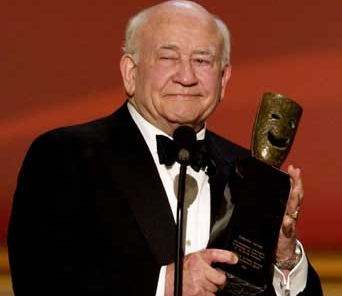 edward asner young