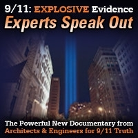 9/11: Explosive Evidence Experts Speak Out