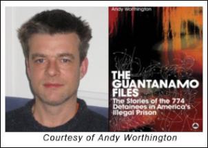 Andy Worthington