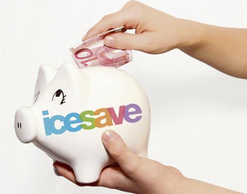 Ice Save