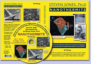 Jones-Nanothermite
