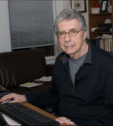 Jerry Mazza