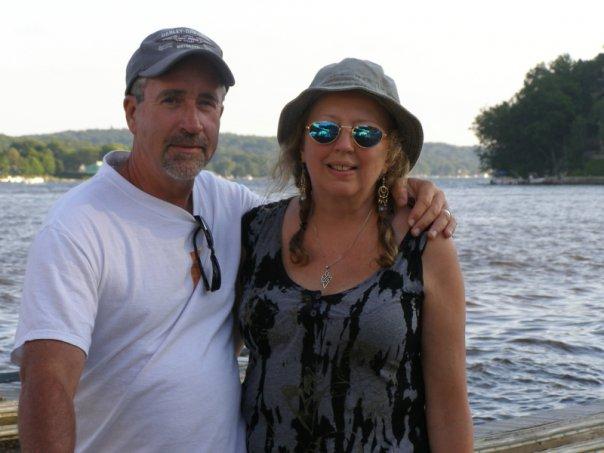 Kate & Paul