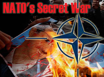 NATO Secret War on Syria