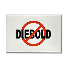 No to Diebold