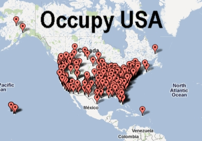Occupy USA