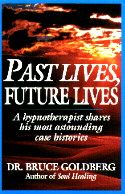Past Lives Future Lives
