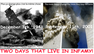 Pearl Harbor / 911