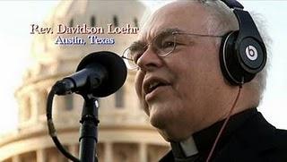 Rev. Loehr