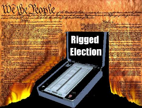 Rigged Elections
