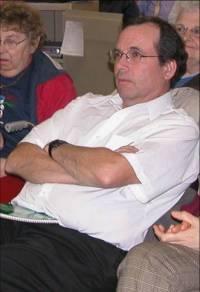 Bob Reuschlein