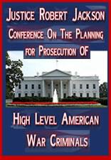 War Criminal Conference
