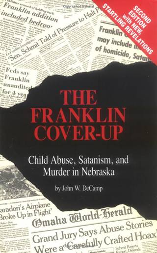 The Franklin Coverup