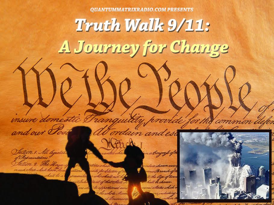 Truth Walk 9/11