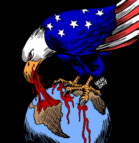 u s imperialism Three broad points are essential in understanding the relationship between anti-imperialism and us  access to the complete content on oxford research.