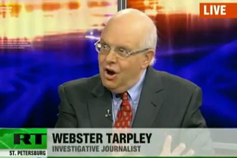 Webster Tarpley