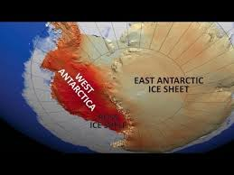 West Antarctic Glaciers