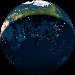 live view of planet earth - photo #7