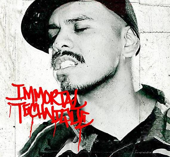 immortal technique is a great rapper Good underground rappers (like immortal technique) some that are worth listening to follow  good underground rappers (like immortal technique) some that are worth listening to source(s):  why would you say immortal technique if you wanted a good rapper woah 6 years ago  0 thumbs up 4 thumbs down.