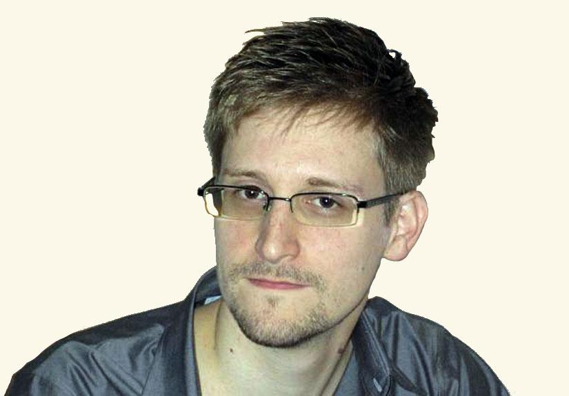 Edward Snowden: \'I Was a Spy\'   NO LIES RADIO