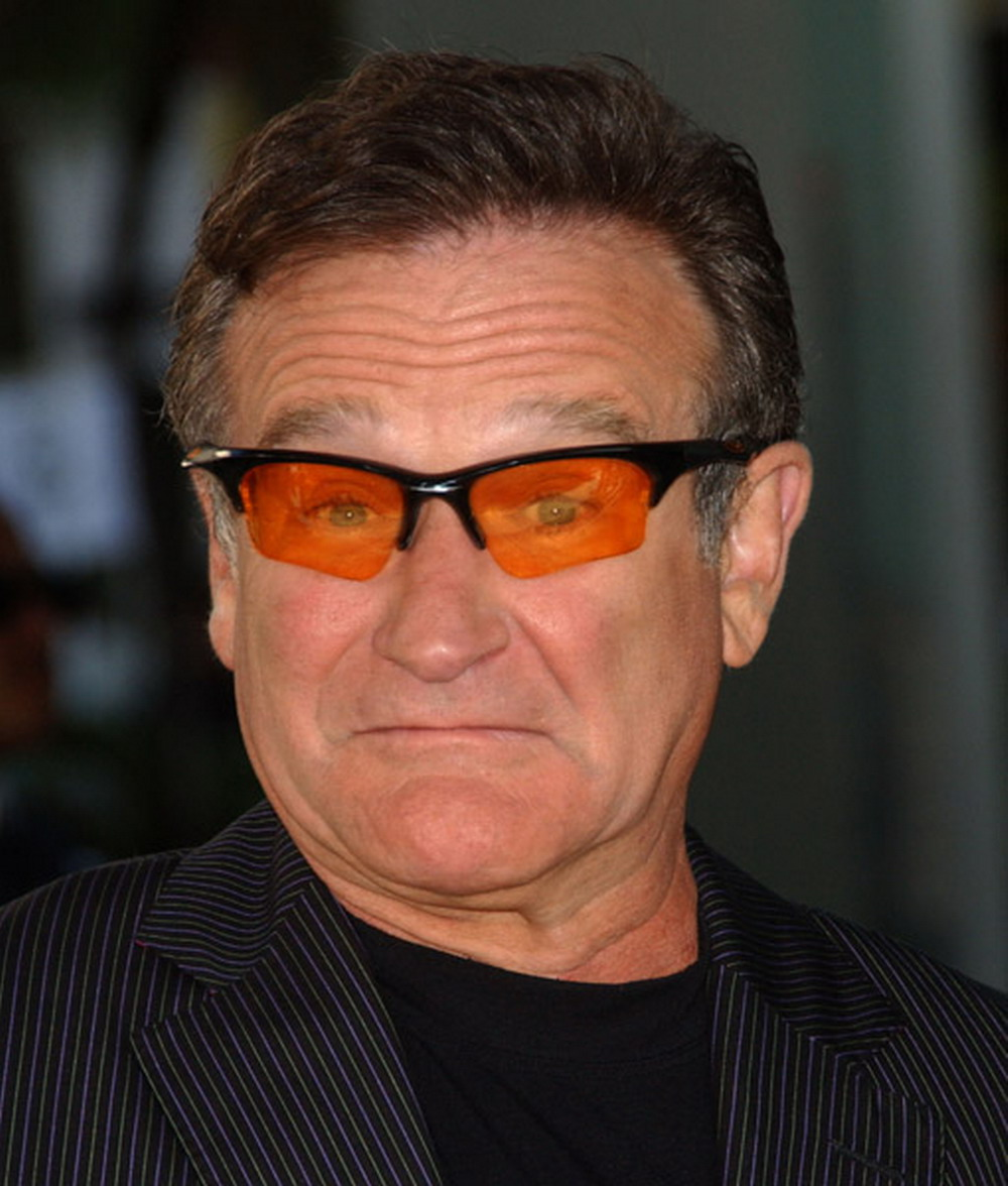 Actor Robin Williams dies at 63 in apparent suicide   NO ...
