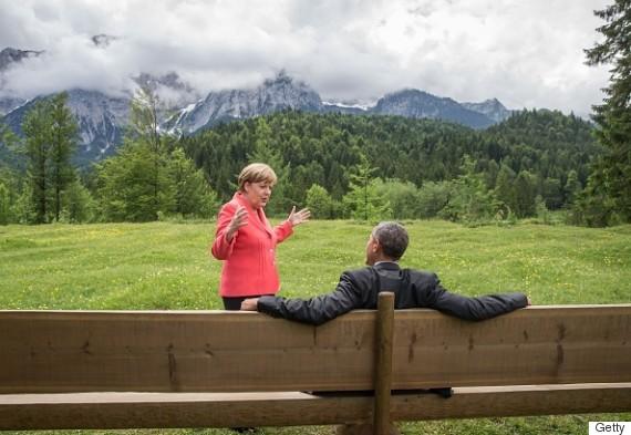 GERMANY-G7-SUMMIT-BILATERAL
