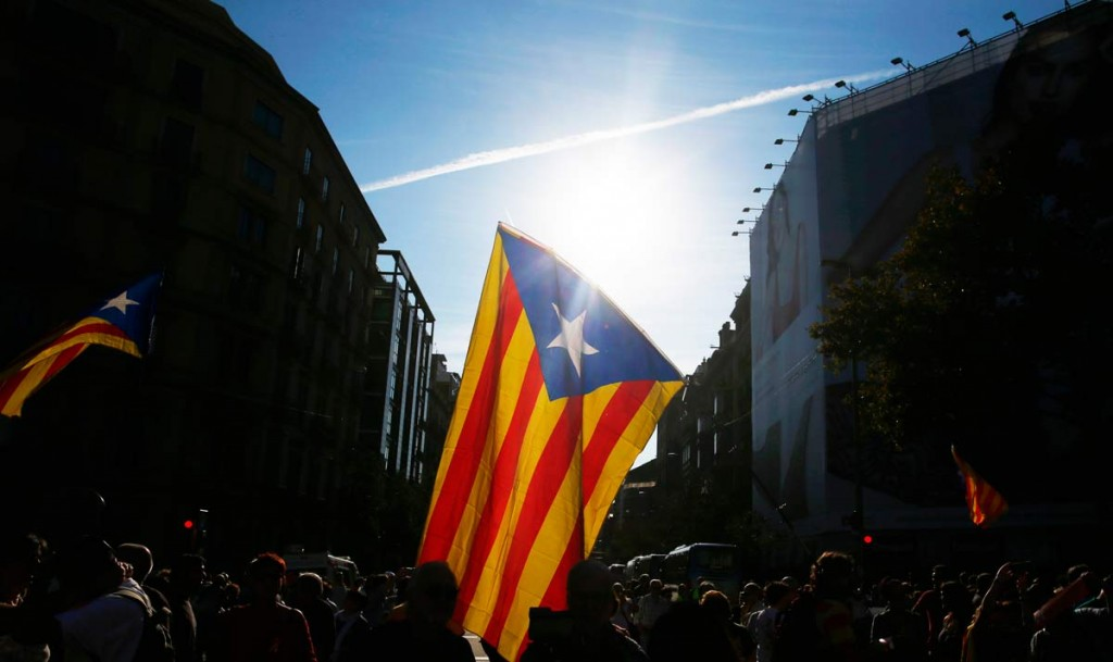 Spain-Catalonia-NH-8