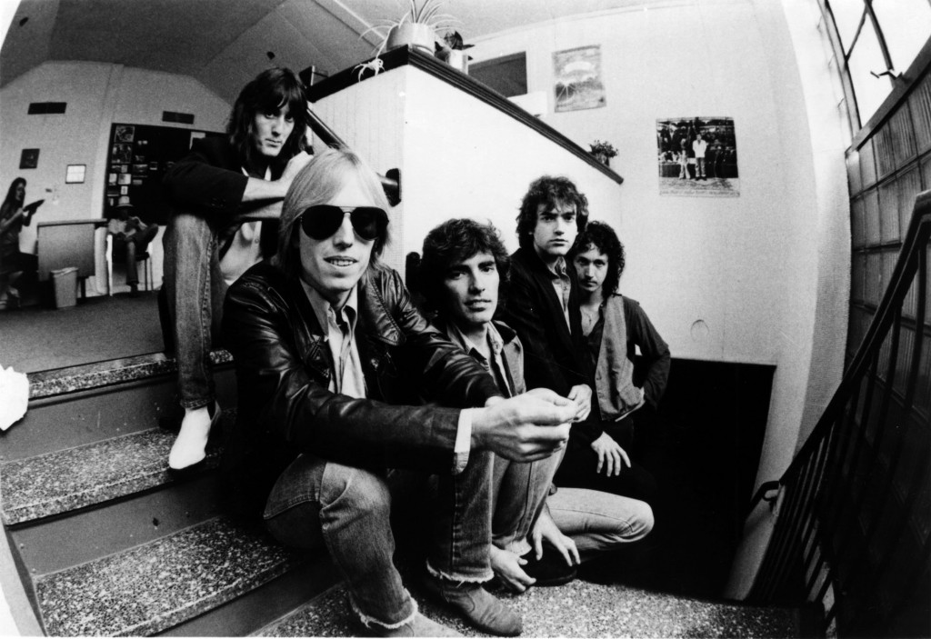 TOM-PETTY-THE-HEARTBREAKERS-_-BW-DAMN-THE-TORPEDOES-ERA-_-PHOTO-BY-JOEL-BERNSTEIN