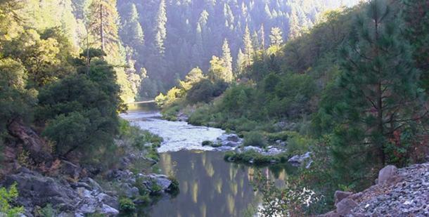 Upper-Sacramento-River