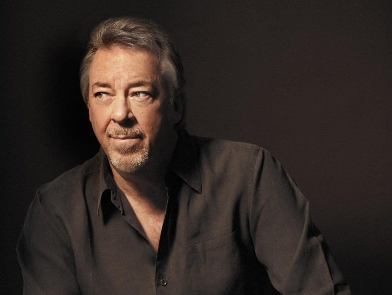 backstage with boz scaggs