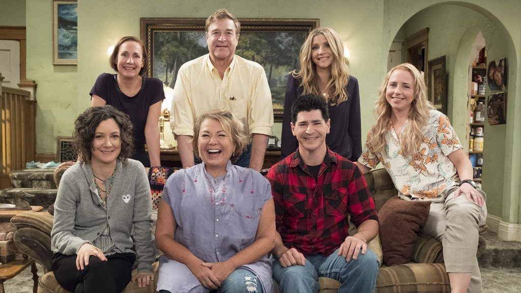 """Roseanne,"" the timeless sitcom that broke new ground and dominated ratings in its original run, will return to ABC with all-new episodes, in a special hour-long premiere, TUESDAY, MARCH 27 (8:00-9:00 p.m. EDT). ""Roseanne"" will air in its regular time slot, 8:00-8:30 p.m., beginning TUESDAY, APRIL 3."