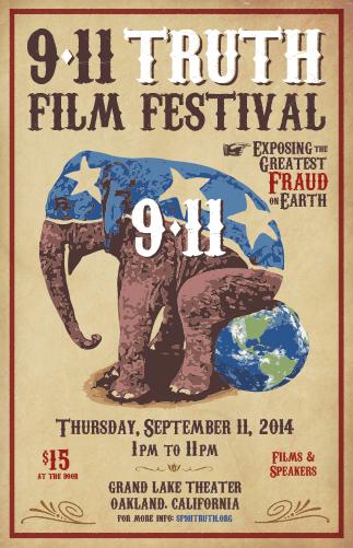 sf911truth Film Festival