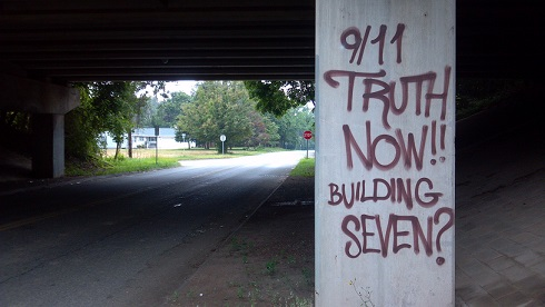 9/11 Building 7 Truth