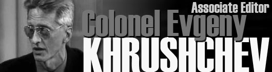Eugene Khrushchev
