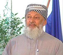 Imran Hosein