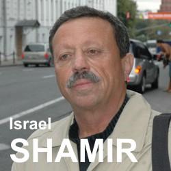 Israel Shamir