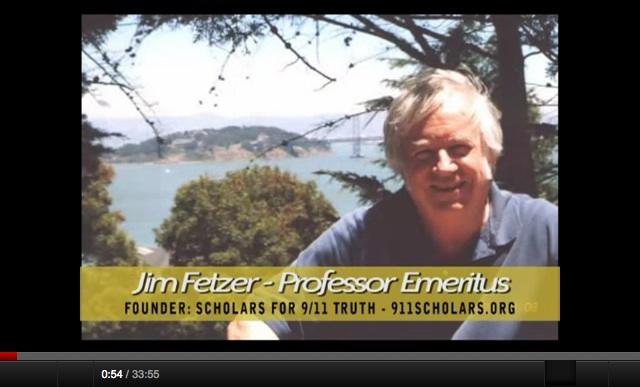 Jim Fetzer